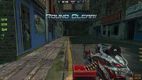 Balrog7 screen