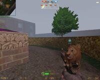 Oz lion glock