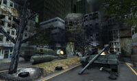 Demolished map
