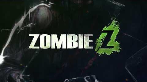 CSN Z Zombie Z Mode Full Trailer