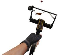 Catapult shoot