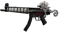 Mp5tiger shopmodel