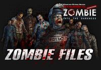 Zombiefile poster csnz