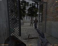 Zf 2 zombie
