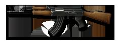Ak47 icon