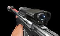 Destroyer viewmodel