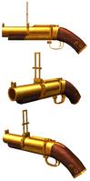 M79 saw off gold worldmdl