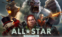 Allstar banner