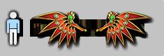 Phoenix wing