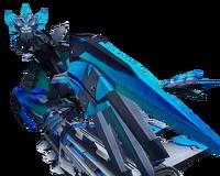 Cannonex6 mode2