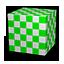 Greatsite cheeker 3x3x3
