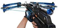 Crossbowex viewmodel
