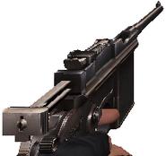 Mauser c96 viewmdl empty