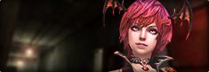 Elizabeth crimson hunter icon