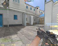 M scope ingame