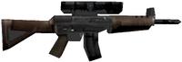 Sg552 worldmodel
