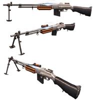 M1918bar worldmdl