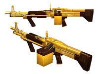 M60E4 Gold 10