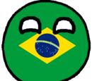 Brasilball