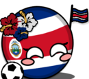 Costa Ricaball