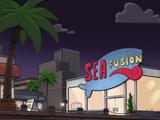 Sea Fusïon