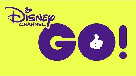 GO! Summer Jam Music Video Disney Channel