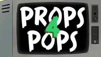 Big City Greens Props 4 Pops Marathon (Disney XD Promo)