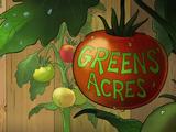 Greens' Acres