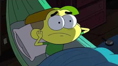 Big City Greens Sleepless In Big City (Clip)