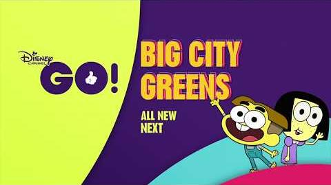 Summer Finale Teaser Big CIty Greens Disney Channel-0