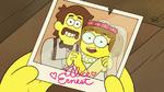 Alice and Ernest's wedding photo