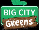 Big City Greens Logo