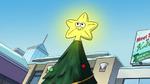 Big City Christmas star
