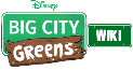Welcome to Big City Greens Wiki