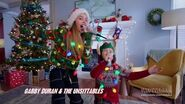 Disney Channel HD US Christmas Advert 2019 Naughty Nice