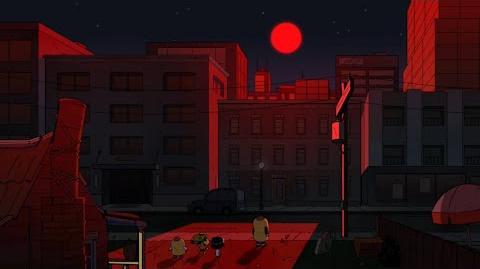 Big City Greens - The Blood Moon Arises