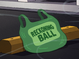 Reckoning Ball and Clubbed/Credits