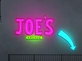 Joe's Arcade