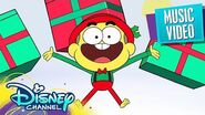 Good Deeds Are Good Indeed Music Video 🎁 Big City Greens Disney Channel