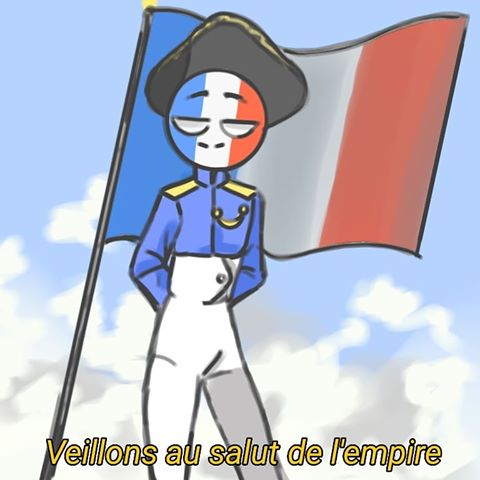 First French Empire | CountryHumans Wiki | FANDOM powered ...