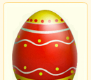 Little Eggward Egg