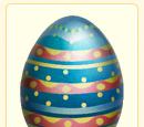 Lines & Dots Egg