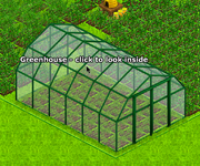 Greenhouse closed