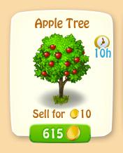AppleTreeButton