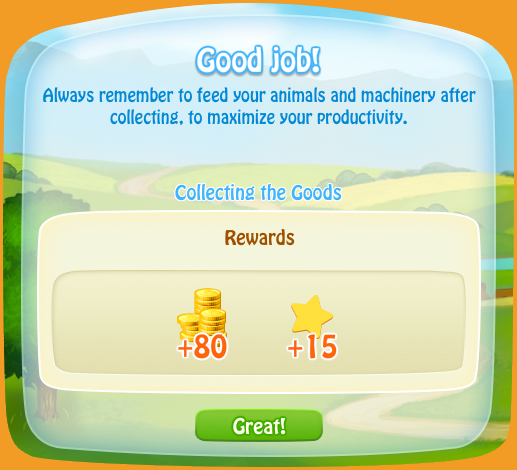 CollectingTheGoodsReward