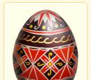 Countryside Egg