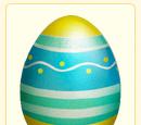 Mr. Rabbit Egg