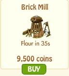 Brick Mill