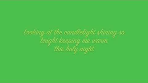DANA M. HAGGARD JOYFUL SEASON (Official Lyrics Video)