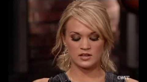 Carrie Underwood Funny Moments